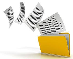 Где можно взять документы о приватизации повторно