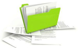 Какие документы нужны при продаже садового участка в  году