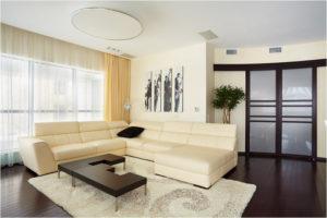 Меблированная квартира