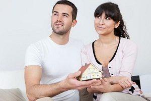 Покупка недвижимости супругами