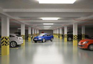 Выкуп парковочного места