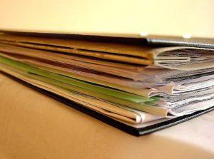 Собрать документы