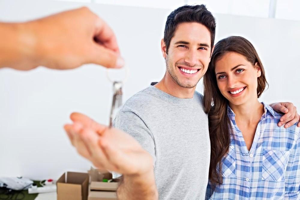 Собственность супругов