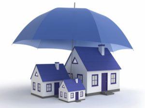 Страхование недвижимости в кредит