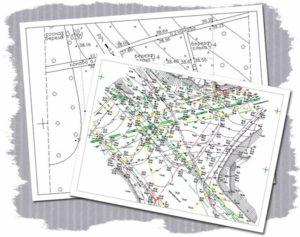 Схематичное изображение планируемого к строительству объекта образец