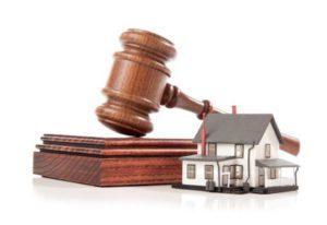 Образец заявления в суд о признании права собственности на дом