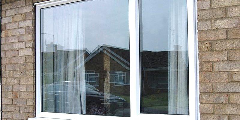 Окно соседа