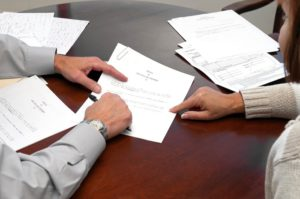 Составляем пакет документов