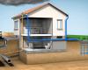 как подключить воду к дому