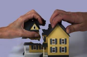 Как продать половину квартиры