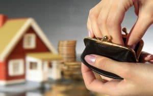 Налог на собственность квартиры