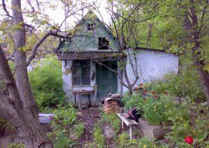 Как снять с учёта дом, не подлежащий ремонту (после пожара, в следствии ветхости и т. д.)