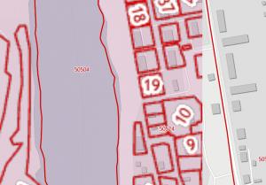 Публичная кадастровая карта: что это, и какие сведения она несёт