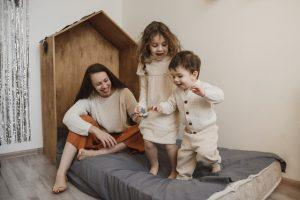 Права детей в сделках с недвижимостью: главные нюансы