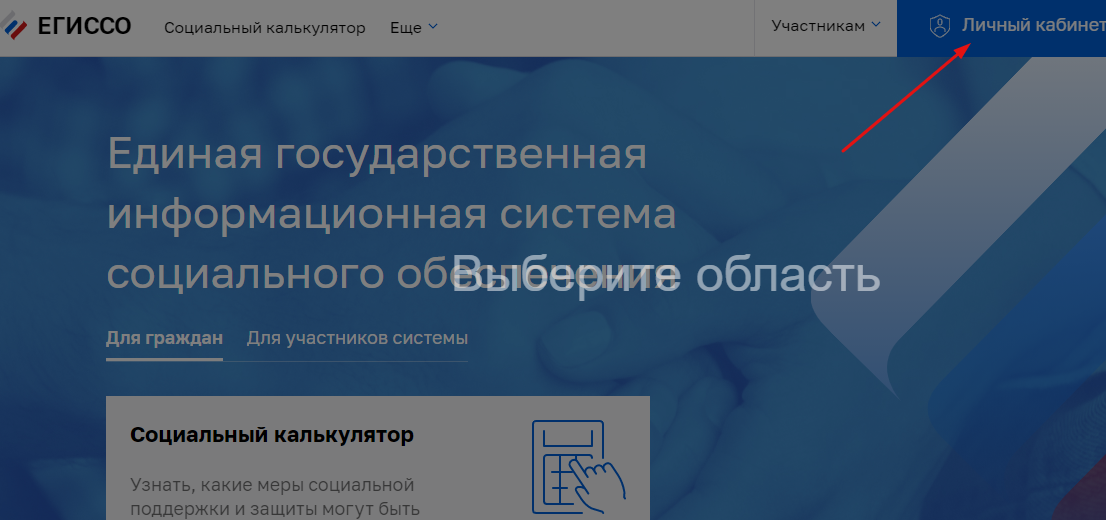 Портал ЕГИССО: способ узнать обо всех назначенных от государства выплатах