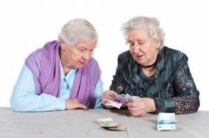 Доплата к пенсии после 80 лет в 2021 году